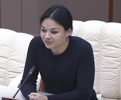 Ксения Шойгу рассказала об истории и успехах организации проекта «Лига Героев»