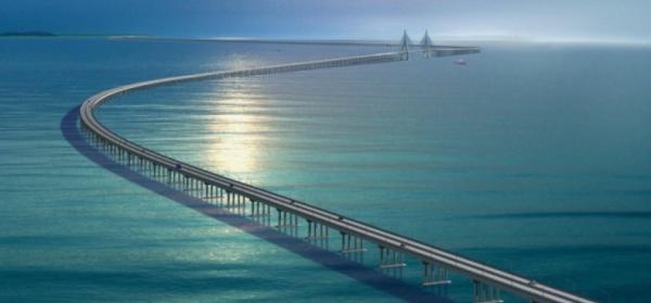 СМИ рассказали во сколько Сахалинский мост будет дороже Крымского