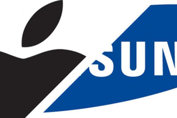 Суд обязал Samsung выплатить Apple 539 млн долларов за нарушение патентов