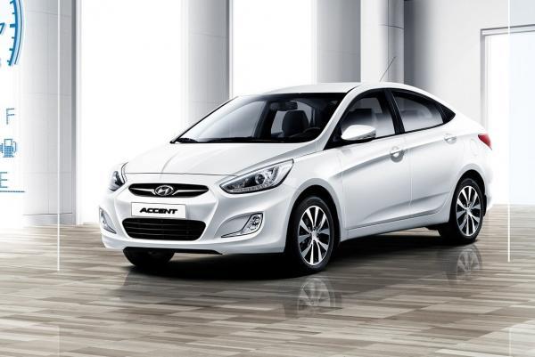 Самыми беспроблемными авто в мире названы Hyundai Accent и Chevrolet Equinox