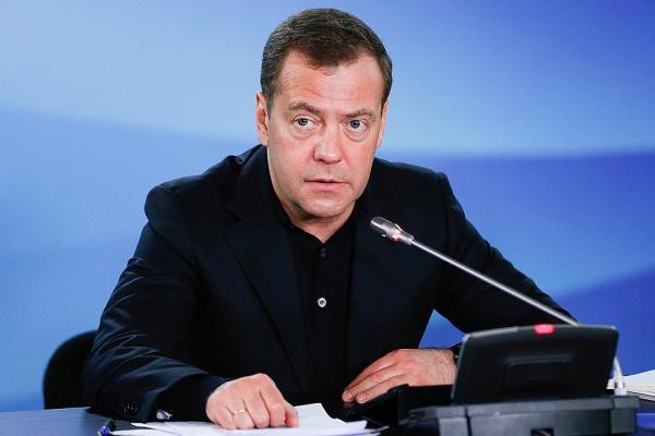 Медведев разрешил использовать маткапитал на перекредитирование ипотечных займов
