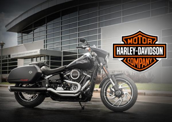 Власти Ульяновска предложат Harley-Davidson разместить производство в регионе