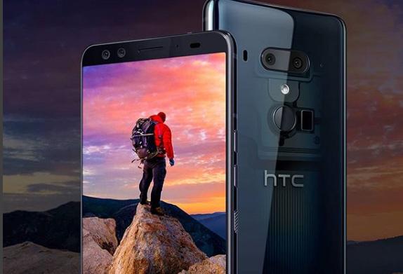 Для тех кто в теме: Обзор смартфона HTC U12+