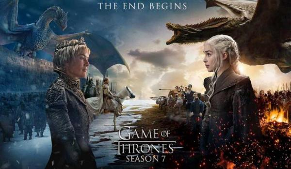 Сериал «Игра престолов» номинировали на Emmy в 22 категориях